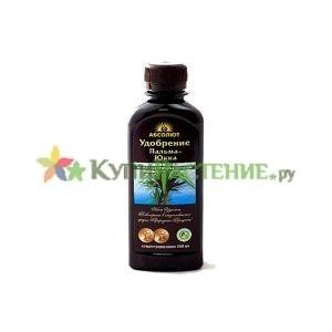 Удобрение для всех видов «Пальма-Юкка»