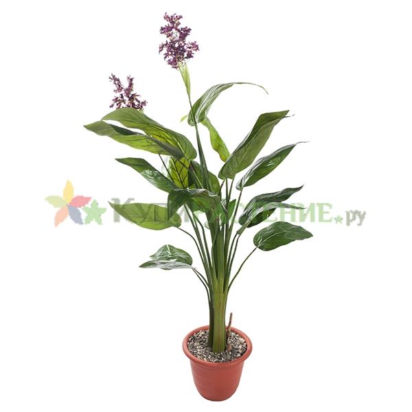 Искусственное дерево геликония (Heliconia)