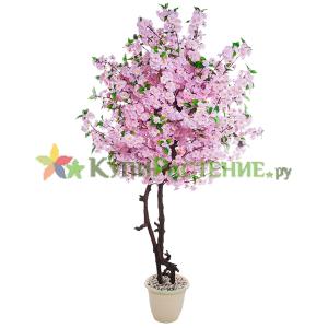 Искусственное дерево сакура (Prunus serrulata)