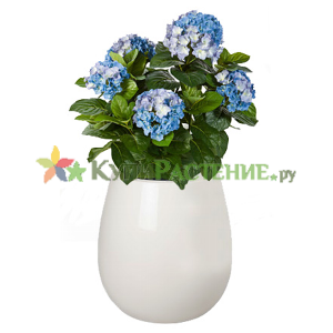 Искусственная гортензия (hydrangea)